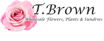 Tom Brown Wholesale Florist